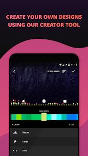Muviz – Navbar Music Visualizer PRO 6