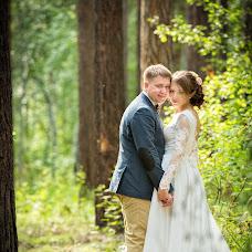 Wedding photographer Eduard Skiba (EddSky). Photo of 29.10.2016