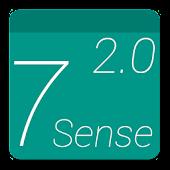 Sense 7 Zooper PRO