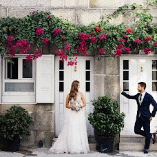 Wedding photographer Elena Gorina (Gorina). Photo of 05.11.2018