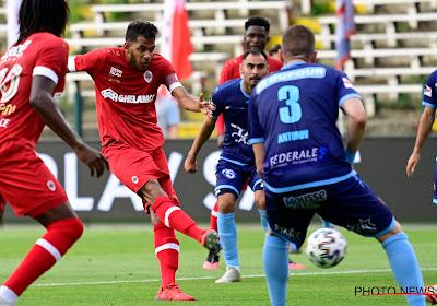 """Antwerp verwacht zich niet aan dubbele gordel van Cercle Brugge: """"Ze willen winnen en ze willen dat op hun manier doen"""""""