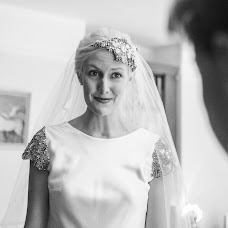 Wedding photographer Konrad Mroczek (mroczek). Photo of 13.12.2017