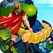 Jungle King Adventure Run 1.0.4 Apk