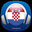 Croatia Radio - Croatia FM AM Online icon