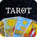 Tarot Divination - Your Personal Tarot Cards Deck icon