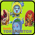 Leguide Yo Kai Watch icon
