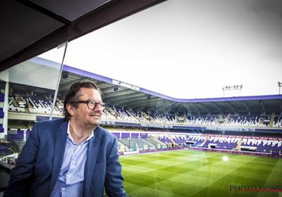 Anderlecht organise un nouveau match amical face à un grand club néerlandais
