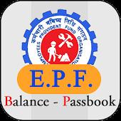 Tải EPFO Check Balance UAN APK
