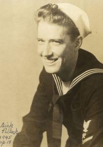Dick Pollock, age 19