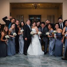 Wedding photographer Carlos Briceño (CarlosBricenoMx). Photo of 26.02.2018