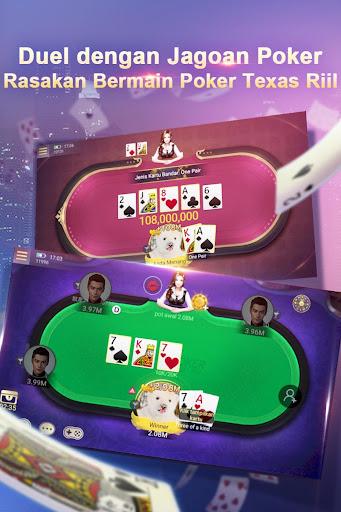 Poker Texas Boyaa 6.1.0 screenshots 9