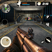 Fire Force: Battleground Survival Android APK Download Free By Fun Craft Studios