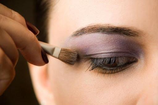 Eyes Makeup Tutorial 1.0 screenshots 2