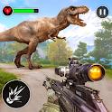 Wild Dinosaur Hunting Game icon