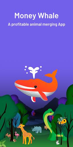 Money Whale 1.0.7 screenshots 1