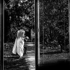 Hochzeitsfotograf Johnny García (johnnygarcia). Foto vom 15.05.2018