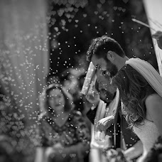 Wedding photographer Frank Kotsos (Fragiskos). Photo of 13.02.2018