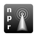 NPR Station Finder icon