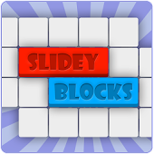 Slidey Blocks