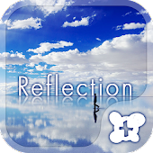 Reflection +HOME Theme