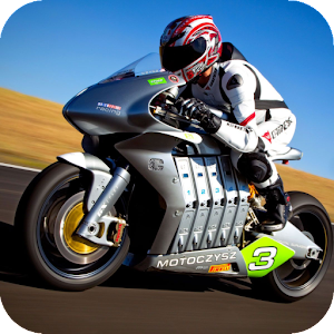 Bike Racer for PC and MAC