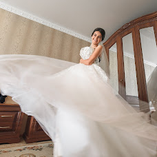 Wedding photographer Denis Shashkin (ShashDen). Photo of 03.08.2018