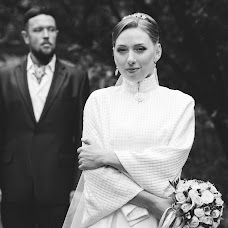 Wedding photographer Andrey Prikhodko (Cranki). Photo of 21.09.2015