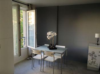 studio à Issy-les-Moulineaux (92)