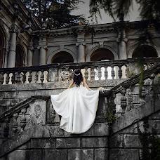 Wedding photographer Lyuda Makarova (MakarovaL). Photo of 28.06.2017