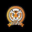 TIGAR Gymnastics icon