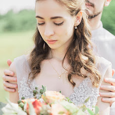Wedding photographer Anastasiya Kontoricheva (kontora). Photo of 04.08.2017