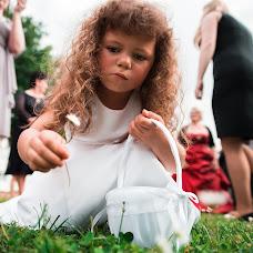 Wedding photographer Roman Gorskin (Gorskin). Photo of 04.08.2016
