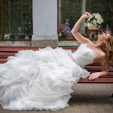 Wedding photographer Dmitriy Karpov (pompeya). Photo of 29.09.2015