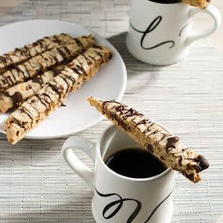 Espresso Nut Biscotti.
