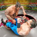 Wrestling Fight Revolution 20: World Fighting Game icon