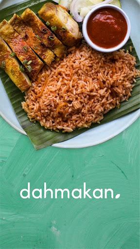 dahmakan - food delivery app 44.1.2 screenshots 5