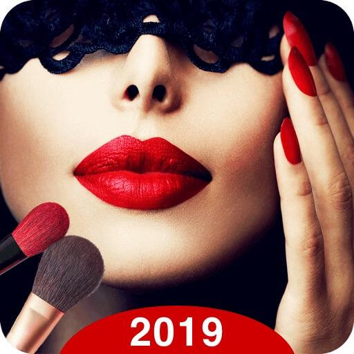 Baixar Makeup Camera ❤️ Selfie Beauty Filter Photo Editor