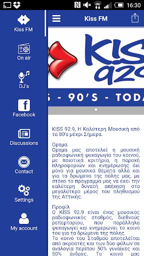 Kiss FM 929