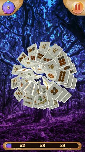 MahJah 2 - Mahjong Solitaire 1.010 screenshots 1