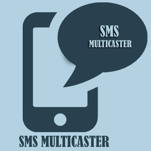 SMS Multicaster app (apk) free download for Android/PC/Windows