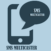 SMS Multicaster