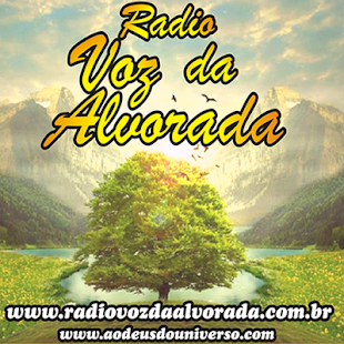 Radio Voz da Alvorada- screenshot thumbnail