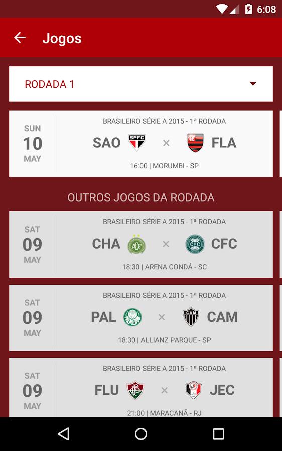 São Paulo SporTV- screenshot
