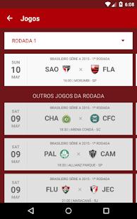 App São Paulo SporTV APK for Windows Phone