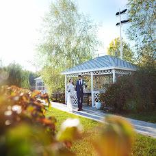 Wedding photographer Svetlana Komleva (Skomleva). Photo of 19.02.2016