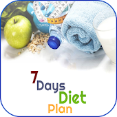7 Days Diet Plan