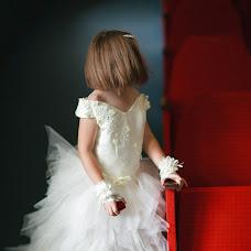 Wedding photographer Mariya Gomolova (Gomolova). Photo of 03.08.2014