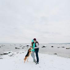 Bryllupsfotograf Richard Konvensarov (konvensarov). Bilde av 21.03.2016