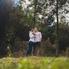 Wedding photographer Luis Gamborino (gamborino). Photo of 30.11.2016