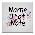 Name That Note icon